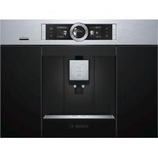 Встраиваемая автоматическая кофемашина Bosch CTL636ES6