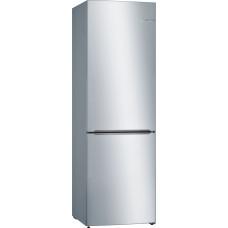 Двухкамерный холодильник Bosch KGV36XL2AR