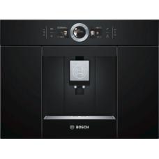Встраиваемая автоматическая кофемашина Bosch CTL636EB6