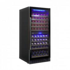 Встраиваемый винный шкаф Cold Vine C110-KBT2