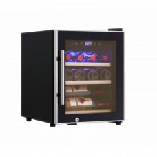 Отдельностоящий винный шкаф Cold Vine C12-KBF1