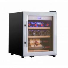 Отдельностоящий винный шкаф Cold Vine C12-KSF1