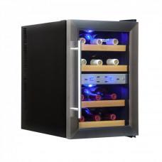 Отдельностоящий винный шкаф Cold Vine C12-TSF2