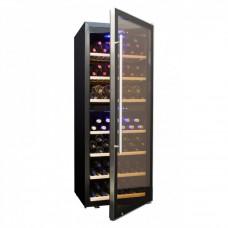 Отдельностоящий винный шкаф Cold Vine C126-KBF2