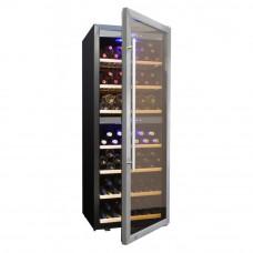 Отдельностоящий винный шкаф Cold Vine C126-KSF2