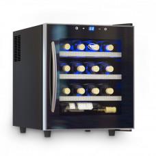 Отдельностоящий винный шкаф Cold Vine C16-TBF1