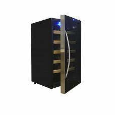 Отдельностоящий винный шкаф Cold Vine C18-TBF1