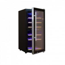 Отдельностоящий винный шкаф Cold Vine C24-KBF2
