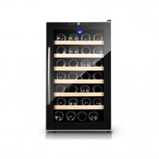 Отдельностоящий винный шкаф Cold Vine C28-TBF1