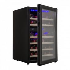 Отдельностоящий винный шкаф Cold Vine C34-KBF2