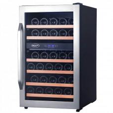 Отдельностоящий винный шкаф Cold Vine C34-KSF2