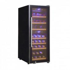 Отдельностоящий винный шкаф Cold Vine C38-KBF2