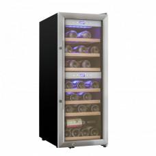 Отдельностоящий винный шкаф Cold Vine C38-KSF2