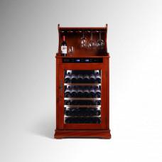 Отдельностоящий винный шкаф Cold Vine C46-WM1-BAR1.4 (Classic)