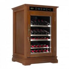 Отдельностоящий винный шкаф Cold Vine C46-WN1 (Classic)