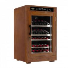 Отдельностоящий винный шкаф Cold Vine C46-WN1 (Modern)