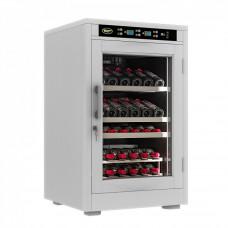 Отдельностоящий винный шкаф Cold Vine C46-WW1 (Modern)