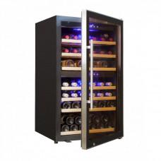 Отдельностоящий винный шкаф Cold Vine C66-KBF2