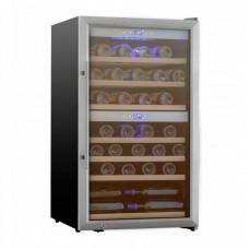 Отдельностоящий винный шкаф Cold Vine C66-KSF2