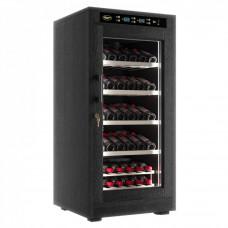 Отдельностоящий винный шкаф Cold Vine C66-WB1 (Modern)