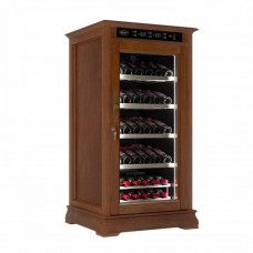 Отдельностоящий винный шкаф Cold Vine C66-WN1 (Classic)