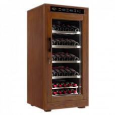 Отдельностоящий винный шкаф Cold Vine C66-WN1 (Modern)