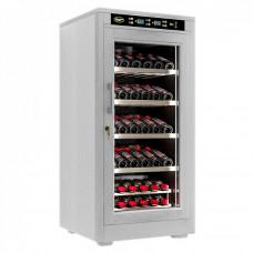 Отдельностоящий винный шкаф Cold Vine C66-WW1 (Modern)