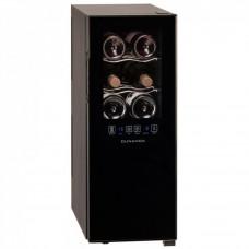 Отдельностящий винный шкаф Dunavox DAT-12.33DC
