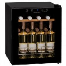 Отдельностящий винный шкаф Dunavox DX-16.46K