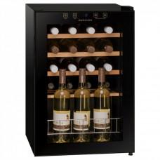 Отдельностящий винный шкаф Dunavox DX-20.62KF