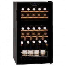 Отдельностящий винный шкаф Dunavox DX-30.80DK