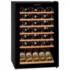 Отдельностящий винный шкаф Dunavox DX-48.130KF