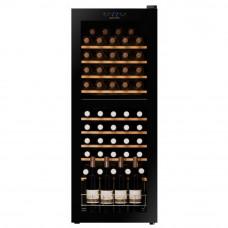 Отдельностящий винный шкаф Dunavox DX-54.150DK