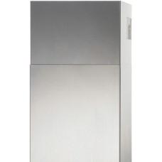 Воздуховод Falmec для QUASAR/GLEAM/DIAMANTE/FLIPPER/TAB80/PRISMA нержавеющая сталь