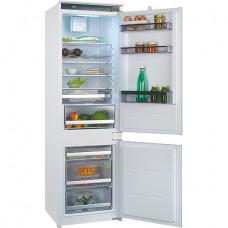 Встраиваемый двухкамерный холодильник FRANKE Built in FCB 320 NR ENF V A++