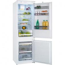 Встраиваемый двухкамерный холодильник FRANKE FCB 320 NR ENF V A+