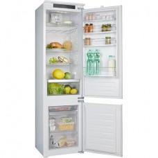 Встраиваемый двухкамерный холодильник FRANKE FCB 360 V NE 118.0606.723