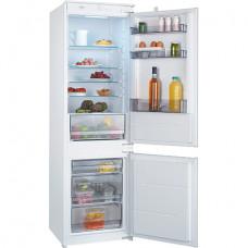 Встраиваемый двухкамерный холодильник FRANKE FCB 320 NR MS A+