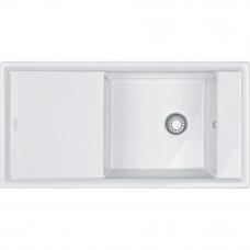 Мойка FRANKE ABK 611-100 (124.0515.528) Белый
