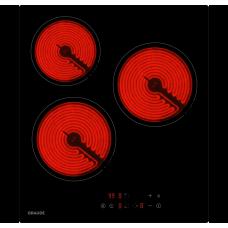Стеклокерамическая варочная панель GRAUDE EK 45.0 S