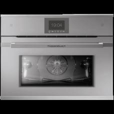 Компактный духовой шкаф с интегрированной пароваркой Kuppersbusch CBD 6550.0 G9