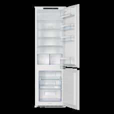 Встраиваемый двухкамерный холодильник Kuppersbusch FKG 8500.1 i