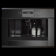 Встраиваемая автоматическая кофемашина Kuppersbusch CKV 6550.0 S2 Black Chrome