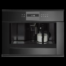 Встраиваемая автоматическая кофемашина Kuppersbusch CKV 6550.0 S5 Black Velvet