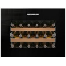Встраиваемый винный шкаф Liebherr WKEgb 582-20