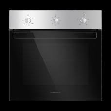 Встраиваемый газовый духовой шкаф MAUNFELD EOGC604S