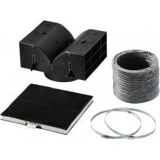 Комлект для работы вытяжки в режиме циркуляции NEFF Z5101X5