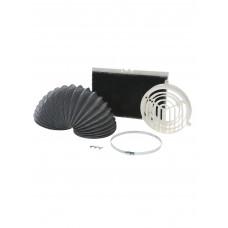 Комплект для работы вытяжки в режиме циркуляции воздуха, для DFL/M064 NEFF Z54TS01X0