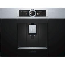 Встраиваемая автоматическая кофемашина Bosch CTL636ES1