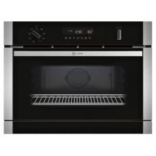 Встраиваемая микроволновая печь - пароварка NEFF C1APG64N0